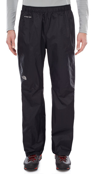 The North Face M's Venture 1/2 Zip Pant long TNF Black
